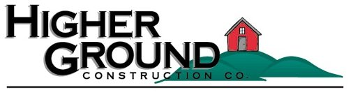 HIGHER GROUND CONSTRUCTION CO